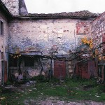 Olimpo Costruzioni - Renovations for maintenance purposes